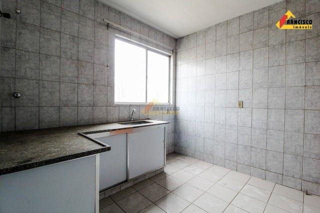 Apartamento para aluguel, 3 quartos, 1 suíte, Centro - Divinópolis/MG - Foto 20