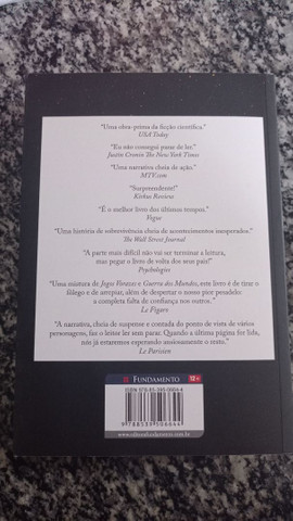 Livro - A 5ª onda - Foto 2