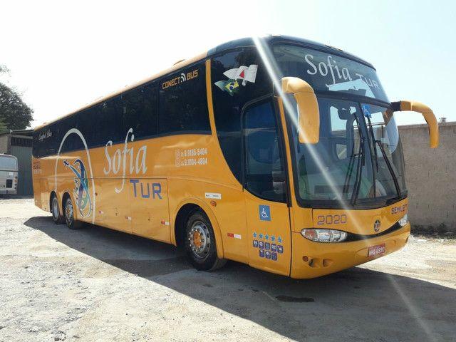 Ônibus Marcopolo G6 - Foto 5
