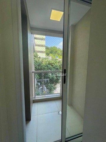 Apartamento com 4 dormitórios à venda, 126 m² por R$ 1.570.000,00 - Botafogo - Rio de Jane - Foto 19
