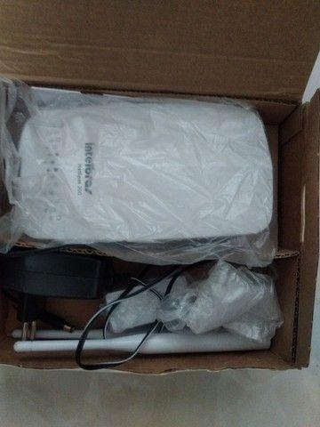 Roteador wireless corporativo - Foto 2