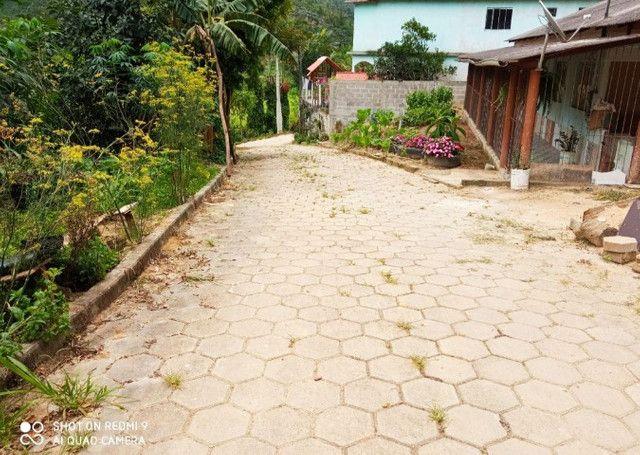 T- Casa 2 Qts + Terraço Amplo, no Centro de Santa Maria - Foto 6