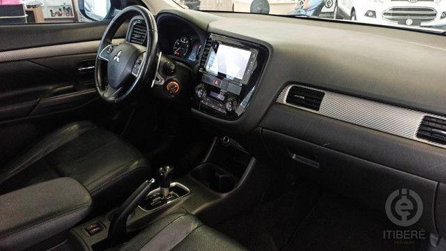 Mitsubishi Outlander 2.0 2015 - Foto 12