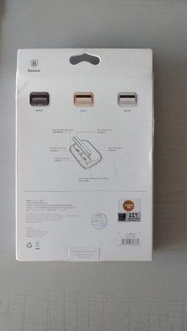 Base de mesa para carregamento de  iPhone - Foto 2