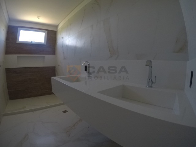 T.A. Casa Duplex Alto Padrão 4 Quartos- Suíte com Closet no Resort Boulevard Lagoa - Foto 15