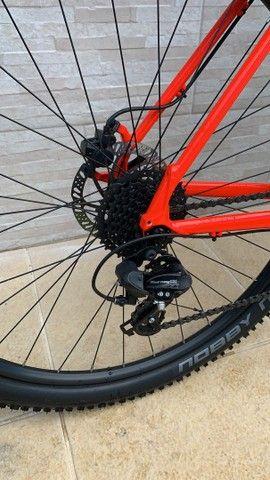 Vendo bike cannodale  - Foto 4