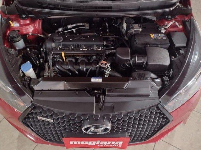 Hyundai HB20 1.6 R SPEC 16V FLEX 4P AUTOMATICO 19/19 - Foto 16