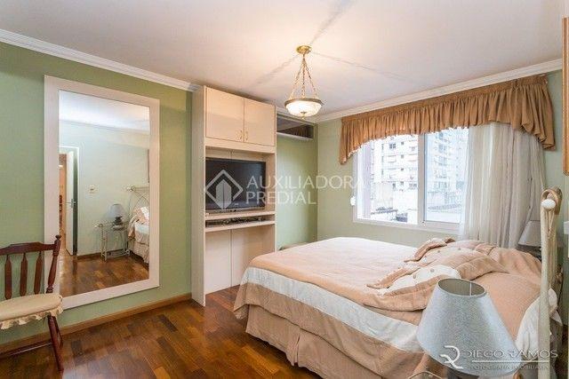 Apartamento à venda com 2 dormitórios em Moinhos de vento, Porto alegre cod:298189 - Foto 4