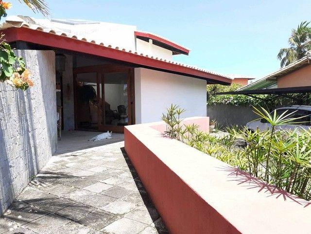 Casa de condomínio para venda tem 99 metros quadrados com 3 quartos em Itapuã - Salvador - - Foto 2