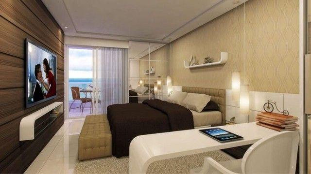 Apartamento com 4 dormitórios à venda, 177 m² por R$ 1.243.451,10 - Altiplano Cabo Branco  - Foto 12