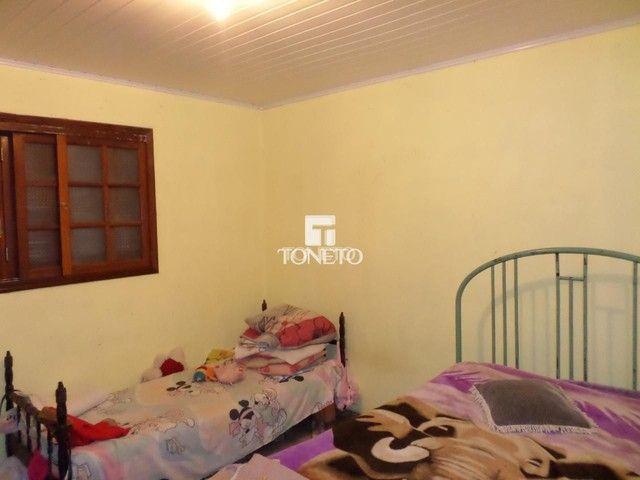 Casa 2 dormitórios à venda Jardim Brasília Itaara/RS - Foto 8