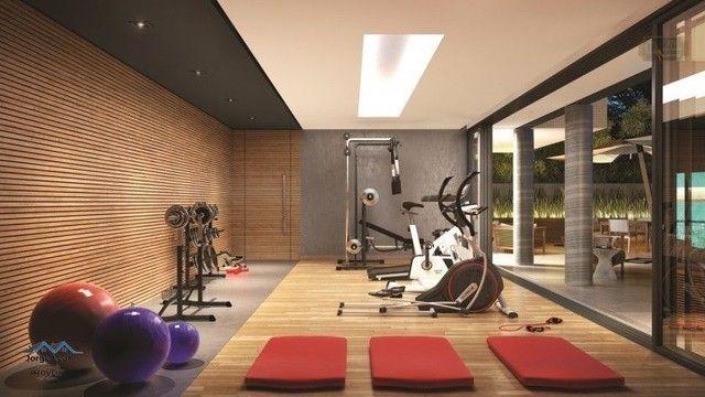 Apartamento à venda com 3 dormitórios em Centro, Torres cod:12029 - Foto 3