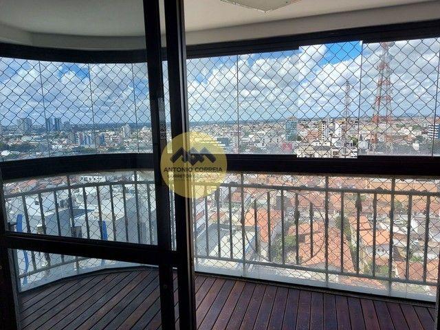 Apartamento a venda com 04 quartos, sendo 03 suítes, 02 vagas de garagem, Ponto Central, F - Foto 4