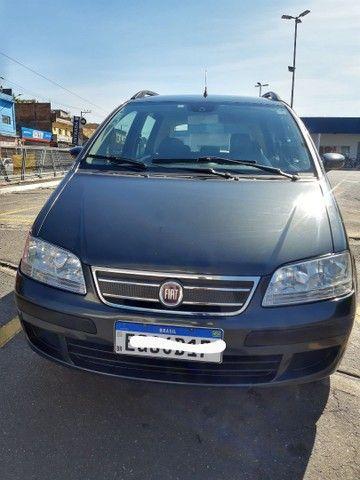 Fiat Ideia Elx 2009