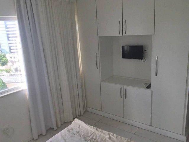 Apartamento para venda possui 120 metros quadrados com 3 quartos em Canela - Salvador - Ba - Foto 14