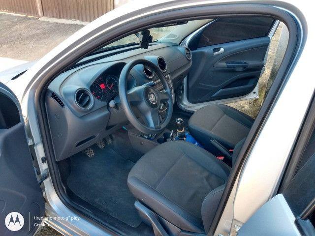 Troco por Corolla ou Honda Civic 2008 a 2010(Somente troca) - Foto 2