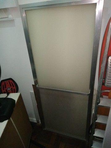 Porta Box alumínio - Foto 5