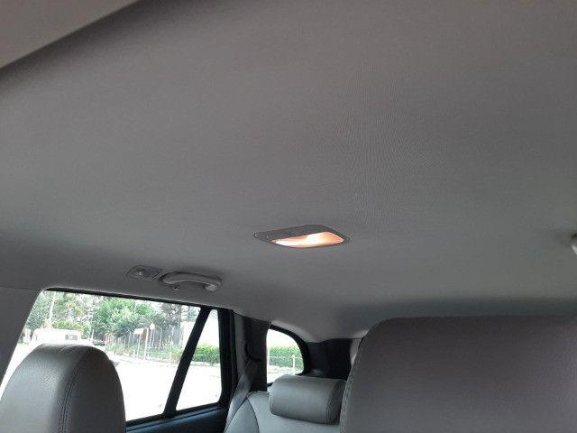 Hyundai Santa Fe GLS 3.5 2011 - R$46.447 - Foto 9