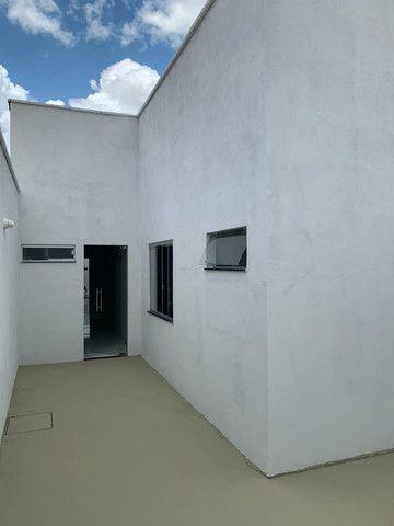Alugo linda casa  - Foto 6