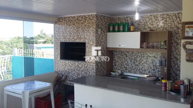 Casa 4 dormitórios à venda São João Santa Maria/RS - Foto 13