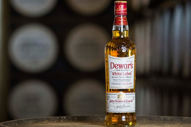 Whisky Dewar´s White Label 750 ml - Foto 3