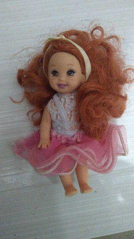 SO AGORA!! Barbie - Foto 4