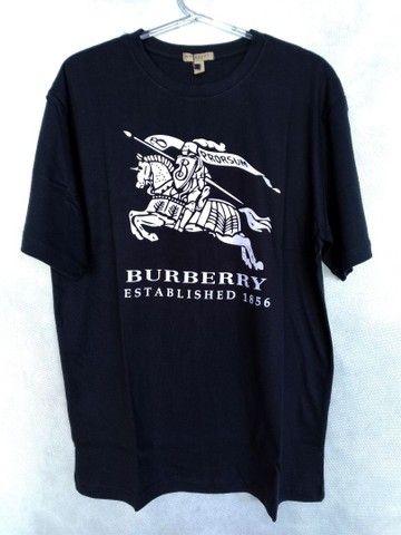 Camiseta Burberry - Foto 6