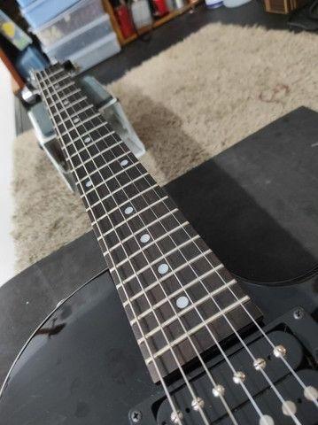 Guitarra Epiphone Les Paul * Usada* Parcelo e dou garantia - Foto 2