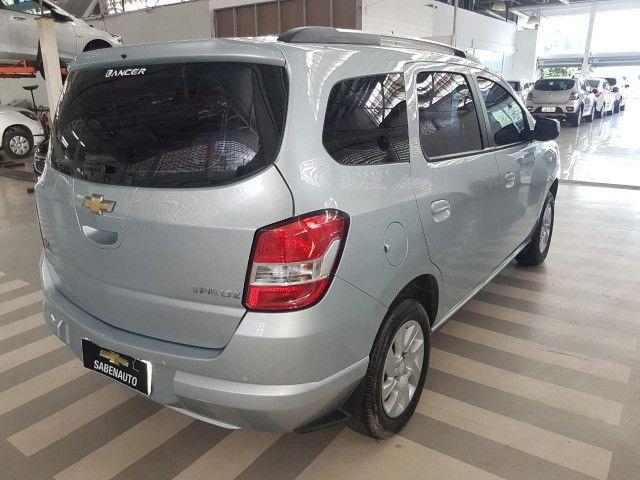 Carro Chevrolet Spin LTZ 2012/2013 Automática com78.084 KM Rodados Muito Nova - Foto 6
