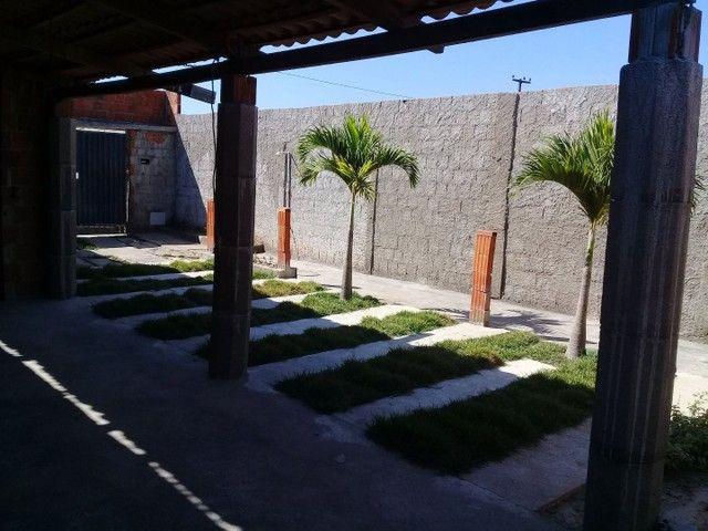 Ótima casa em itaitinga  - Foto 5