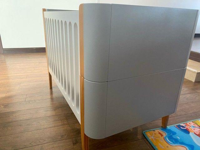Berço Infantil BO Color Spin - Foto 2