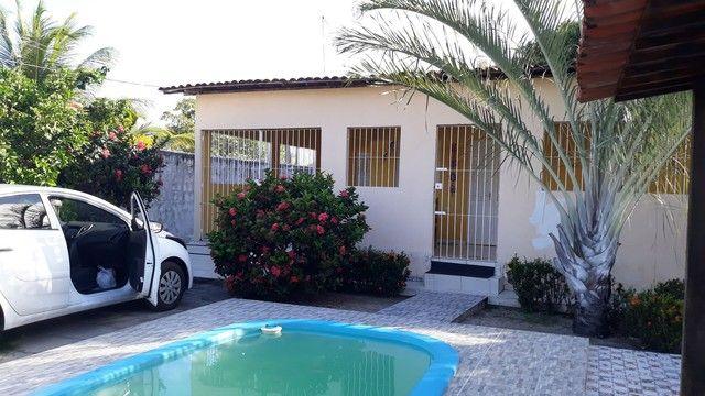 Casa de Praia Catuama