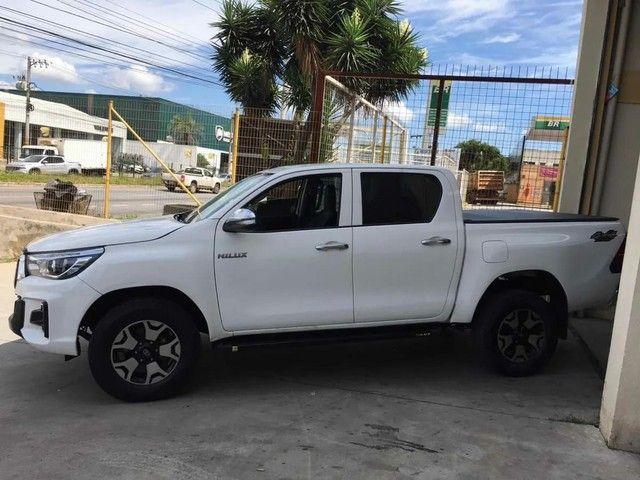 Toyota Hilux 2.8 4x4 - Foto 5