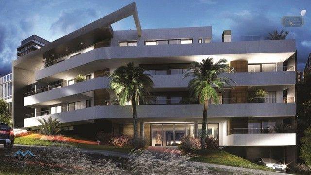 Apartamento à venda com 3 dormitórios em Centro, Torres cod:12029 - Foto 4