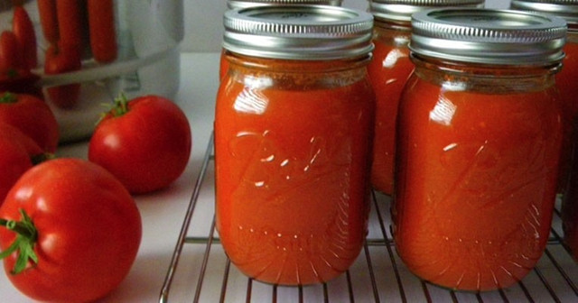 Molho de Tomate Artesanal Caseiro Gourmet 500ml