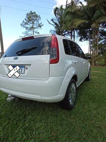 Ford Fiesta 1.6 2012 - Foto 4
