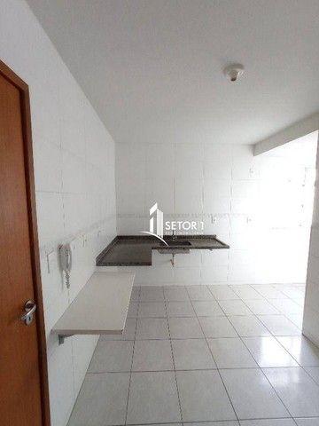 Apartamento com 1 quarto para alugar, 58 m² por R$ 600/mês - Paineiras - Juiz de Fora/MG - Foto 5