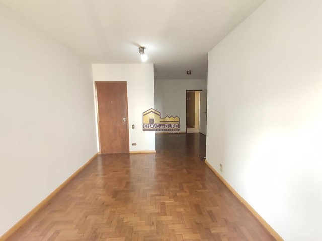Apartamento para aluguel, 3 quartos, 1 suíte, Centro - Uberaba/MG