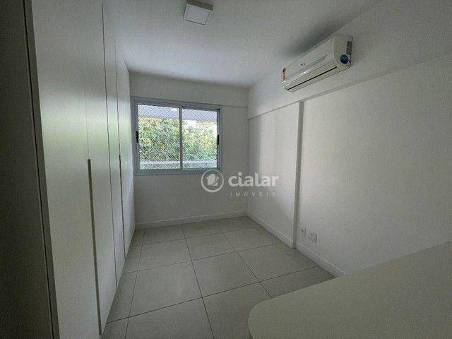 Apartamento com 4 dormitórios à venda, 126 m² por R$ 1.570.000,00 - Botafogo - Rio de Jane - Foto 14