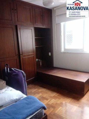KFAP30373 - Paissandu 3 quartos com 1 vaga escritura - Foto 7