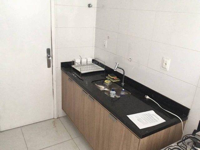 Apartamento para venda possui 120 metros quadrados com 3 quartos em Canela - Salvador - Ba - Foto 7