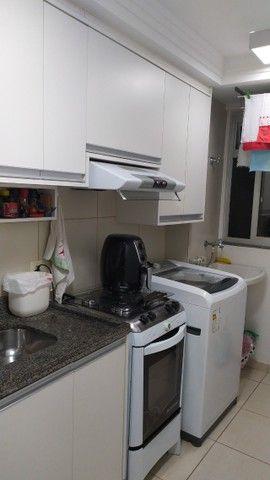 Apto 2 quartos R$ 215.000,00 com todos os móveis na venda - Foto 13