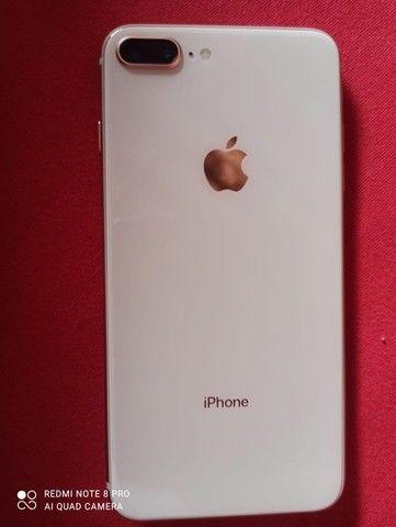 iPhone 8 Plus 64 gb gold  - Foto 2