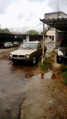 V/T Chevette 78 (ACEITO PROSPOSTA) - Foto 3