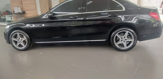 Mercedes-Benz C 180 Avantgarde FlexFuel 2018 - Foto 3