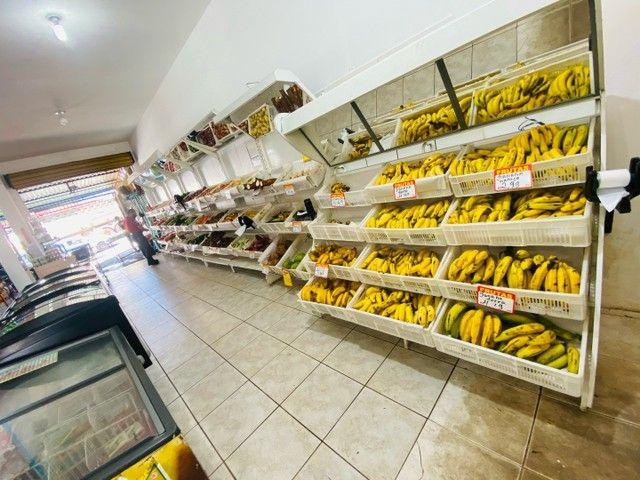 Vendo Supermercado e Hortifruti  - Foto 4