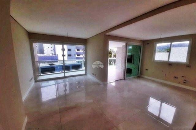Apartamento à venda com 3 dormitórios em Caioba, Matinhos cod:144714 - Foto 8