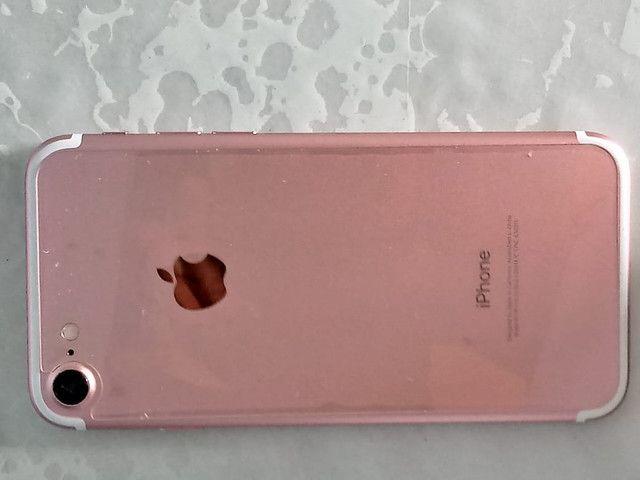 iPhone 7 ? Rose 32 gb