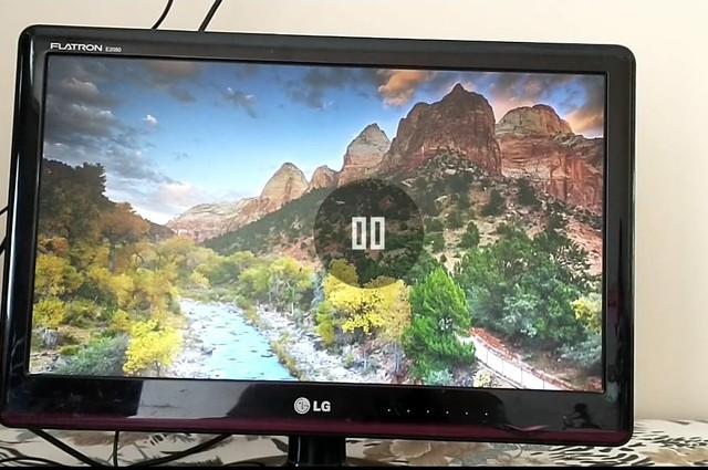 Monitor LG - Foto 4