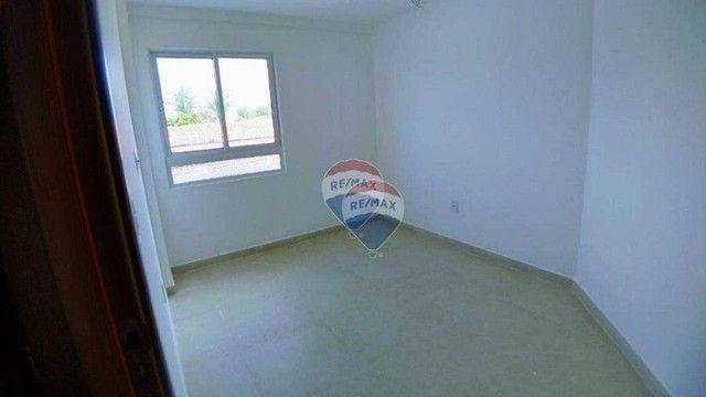 Apartamento com 3 dormitórios à venda, 101 m² por R$ 445.817,00 - Carapibus - Conde/PB - Foto 11